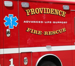 Providence paid $11.5 million in overtime to its firefighters last year on top of $26.9 million in straight-time pay and an eye-popping $24.4 million in required contributions to firefighter pensions. (Photo/Providence Fire Department Facebook)