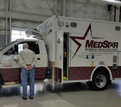 Case study: How Stryker's Powered System brought more than 32K in savings for MedStar Mobile Healthcare