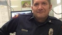 Autopsy scheduled for Erie police officer who died on duty