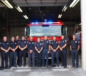 By tracking COVID-19 hotspots, this Nevada-based fire department is prepared to take extra safety precautions for staff