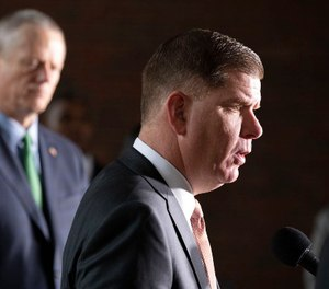 Walsh called releasing prisoners due to severe medical issues