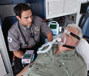 When added to a thorough history and physical exam, waveform capnography is a valuable assessment tool in accurately diagnosing the cause of respiratory distress.