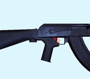 Would banning the sale of bump-fire stocks prevent people from making their own?