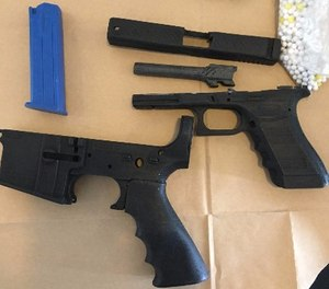 3D printing allows felons to get guns without anyone knowing about it.