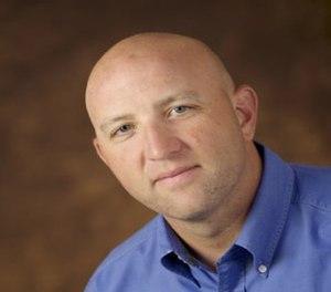 Jon Read, Navy veteran and industry expert on live-fire training. (Image MTS)