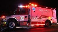 Crews 'critically stretched' as ambulances back up outside Fla. hospital