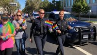 San Jose cops asked not to march in uniform at Silicon Valley Pride
