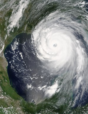 For coastal areas traditionally impacted by hurricanes in the U.S., it's important that people prepare well in advance of these storms.
