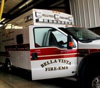 New tech in ambulances gives real-time monitoring capabilities to Ark. first responders