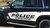 Colo. woman allegedly punched medic, tried to stab officer with EpiPen