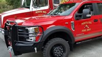 $10K worth of equipment stolen from Calif. fire station