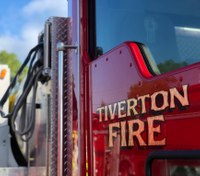 RI fire captain suspended after altercation with tow company employee