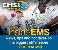Inside EMS Podcast: Counting down the strangest EMS calls of 2017