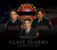 FFs, families plan appeal after judge dismisses lawsuit in 3 FF LODDs