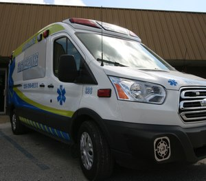 An appeal of 15 seconds on one call may have saved Decatur's only ambulance service from a $20,000 fine, 20 points and possible company extinction for failure to meet the city's response-time requirements in the first quarter of 2020.