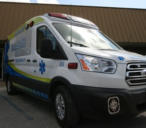 The ordinance would also set a five-year term for the ambulance service's operating license in the city. The ambulance service would have to re-apply for another term with the city.