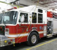 NY fire department seeks approval for $10 million station