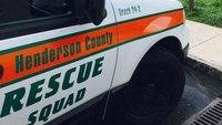 2 NC EMTs hospitalized after fatal ambulance crash