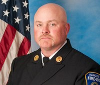 LODD: Va. fire Lt. killed, 2 seriously hurt by truck in storm