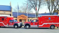 Mich. FD anticipates service improvements with new ambulance purchase