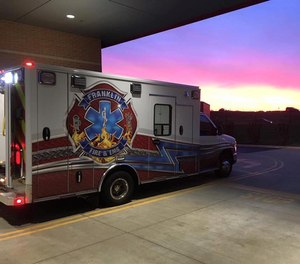 The City of Franklin Fire & EMS Department will be increasing its full-time firefighter-paramedics from six to 12 through a $1 million SAFER grant.
