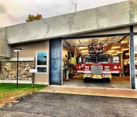 $1.1M ladder truck deemed total loss after catching fire in training session