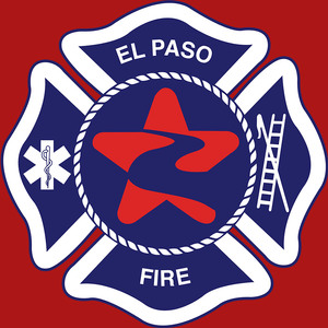 An El Paso firefighter was injured at a crash scene after another vehicle crashed into a pole near where first responders were working. The firefighter was struck by debris from the second crash.