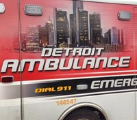 Detroit fire officials question promotion of paramedic with history of complaints