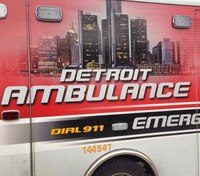Muslim paramedic's suit says Detroit supervisor targeted him