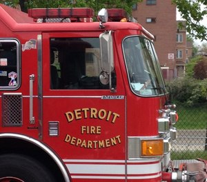 The city of Detroit is planning to build an improved peer support unit at the fire department following an environmental audit conducted in response to two back-to-back drunk driving incidents.