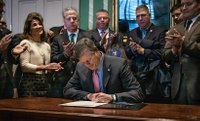 Mass. first responder crisis intervention bill signed into law