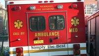 2 Milwaukee EMTs injured in FD ambulance crash