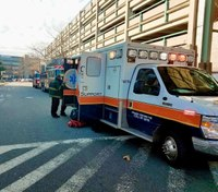 Mass. city FDworriedabout medical response times after hospital closes