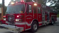 Volunteers sought for new Ga. county Fire Citizens Academy
