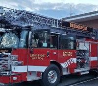 Conn. fire association explainsneed for a Rapid Intervention Team