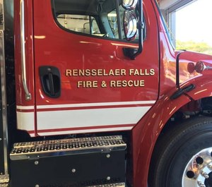 State trooperZachary Bensonand Rensselaer Fire ChiefDallas Dennyare going to be recognized next month by the villageBoard of Trusteesfor their recent actions to save five kids stranded in the river.