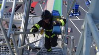 The Firefighter Challenge: 'The Toughest 2 Minutes in Sports'