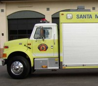 Calif. city asks court to dismiss lawsuit brought by firefighters' union