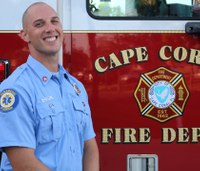 Officials investigating off-duty death of Fla. firefighter