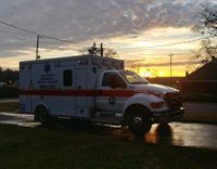 SC county officials: 24% pay raise hasn't kept all EMS stations open