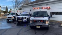 NJ volunteer first aid squad may disband after 90 years of service
