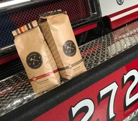 Dallas FF-paramedic starts coffee company