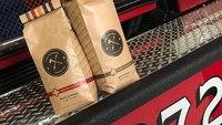 Dallas FF-paramedic starts coffee company
