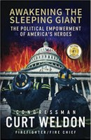 Book review: Fire service giant – A true story