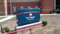 W.Va. National Guard airman dies battling structure fire