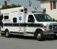 Pa. ambulance service looks for solutions to financial problems