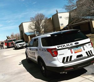 The shootings occurred during a roughly 90 minute period. The Albuquerque Police Department had no information about suspects. (Photo/Albuquerque Police Department)