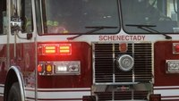 NY fire, police departments face criticism for birthday parade