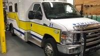 'Beyond crisis mode':Ambulance companies struggle in Pa. suburbs