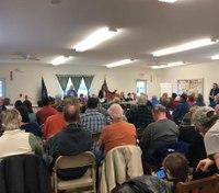 Maine municipal FD approved after mass volunteer resignation